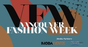 Vancouver Fashion Week VFW FW18