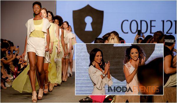 Vitoria Moda Code 121 Moda Verao 2019