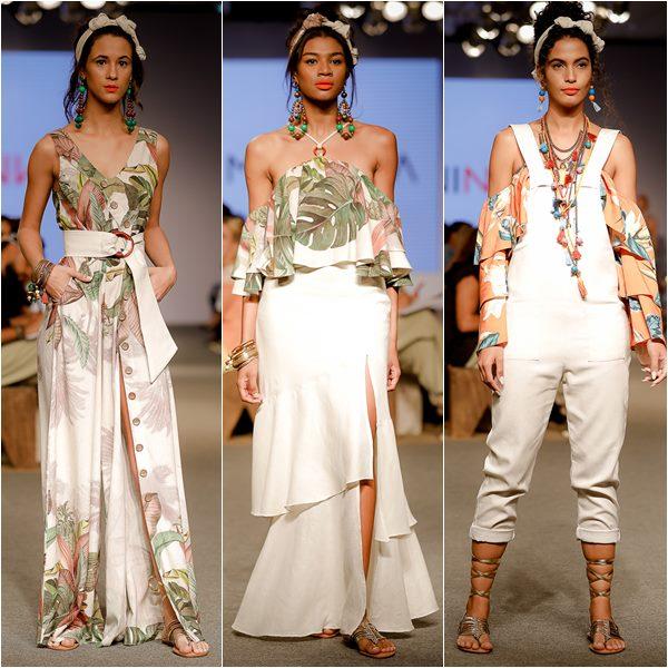 Vitoria Moda Dupla Meninna Moda Verao 2019