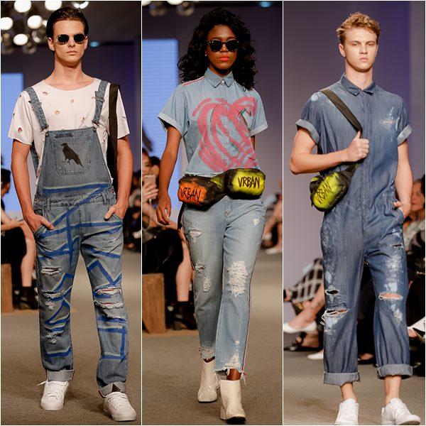 Vitoria Moda Epzodium Jeans Moda Verao 2019