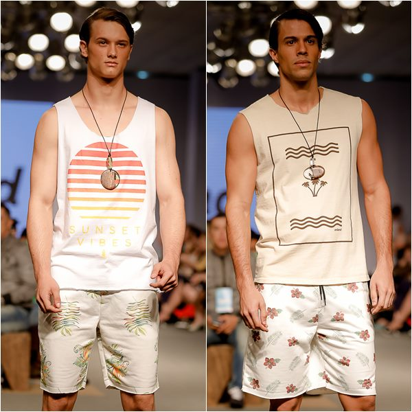 Vitoria Moda Onland Moda Masculina Verao 2019