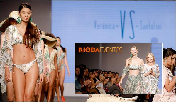 Vitoria Moda Veronica Santolini Moda Verao 2019