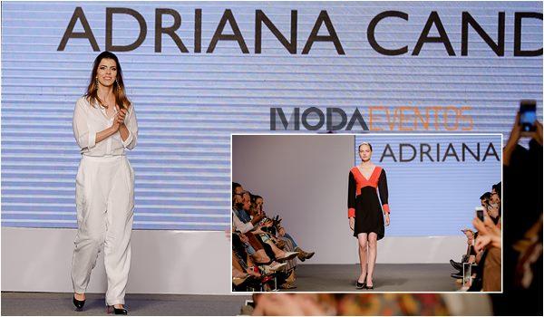 Vitoria Moda Adriana Candido Moda Verao 2019