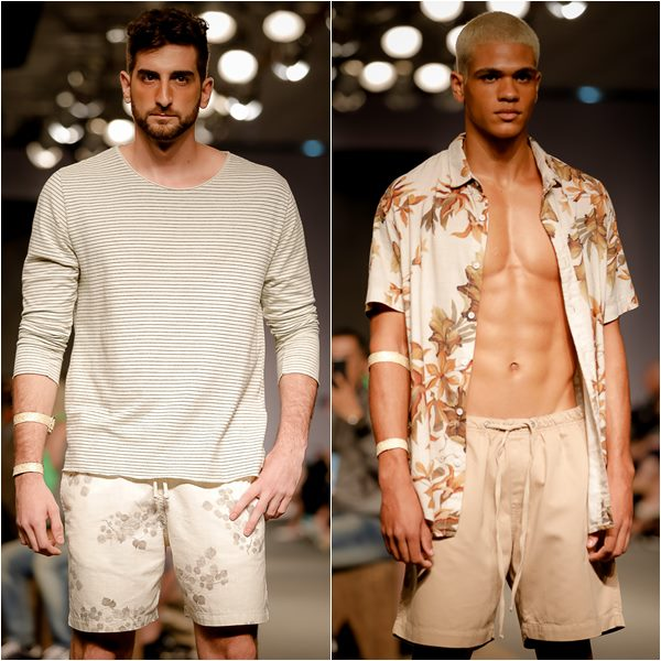 Vitoria Moda Florest Moda Masculina Verao 2019