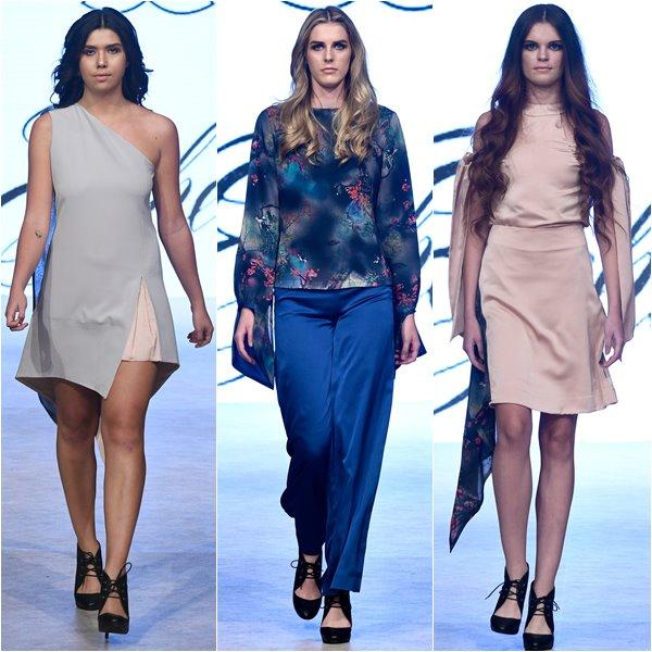 Echelle Vancouver Fashion Week SS19