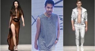 Maxime Edward Vancouver Fashion Week ss19