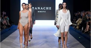 Panache MMXVII Vancouver Fashion Week SS19
