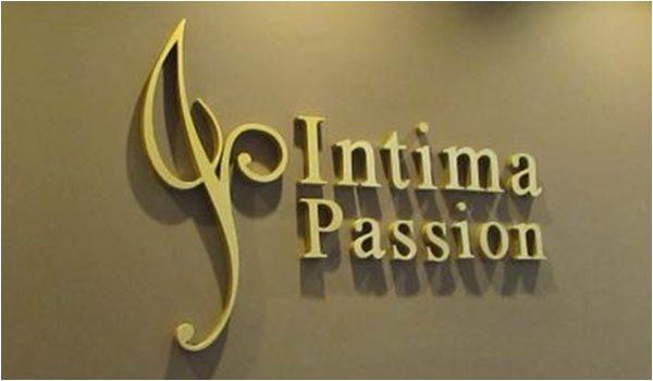 Intima Passion Juruaia ACIJU