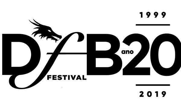 20 Anos DFB Festival 2019 DFB Festival Ano 20