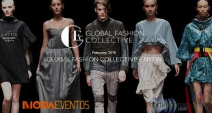 Global Fashion Collective NYFW