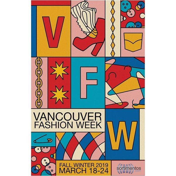 VFW FW Vancouver Fashion Week