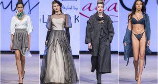 Vancouver Fashion Week FW19 VFW