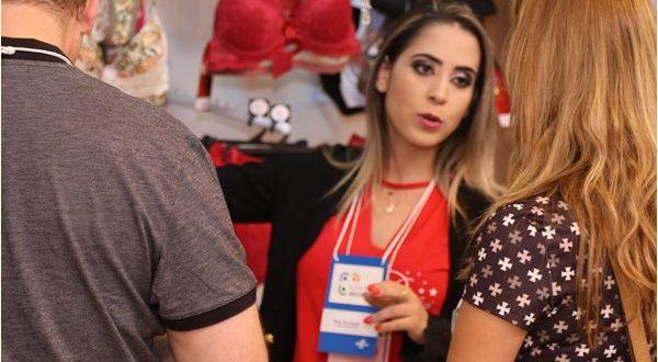 2311480ea Feira Felinju 2019 em Juruaia   Feira de moda íntima em Juruaia - Moda  Eventos