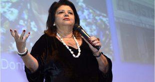 Luiza Helena Trajano - Embaixadora da Felinju em Juruaia