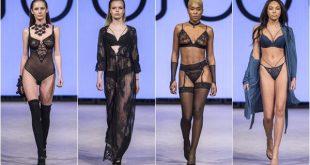 Ajour Lingerie FW19 Vancouver Fashion Week FW19