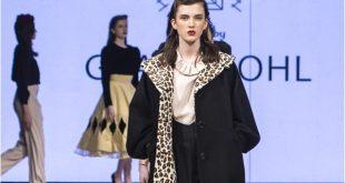 Glaze Kohl FW19 Vancouver Fashion Week FW19