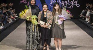 Bernarda Antony e Novita Yunus VFW Vancouver Fashion Week