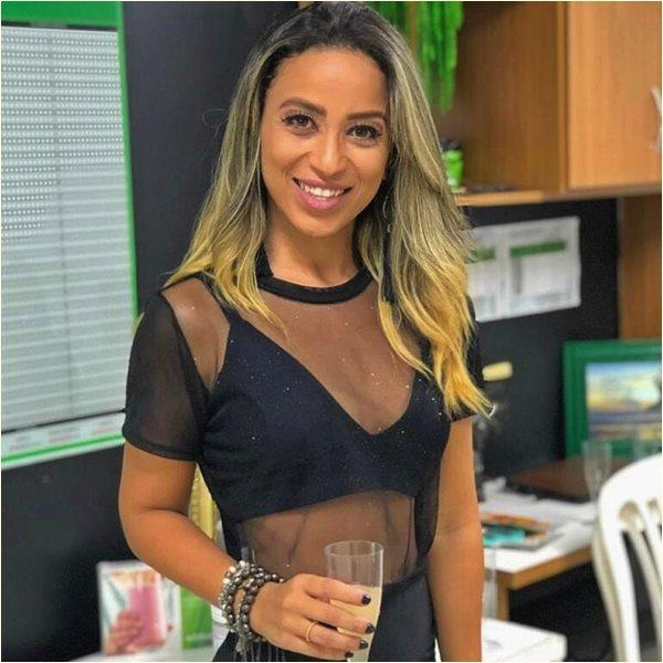 Karmen Lucia Rangel - CEO da Code 121