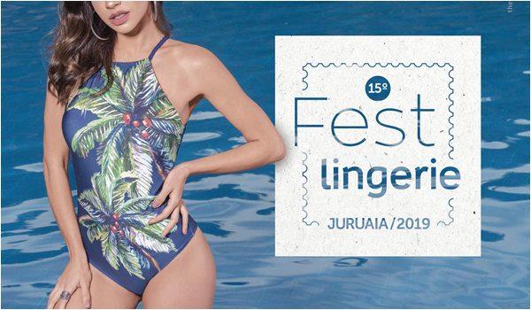 FestLingerie Juruaia Feira de Lingerie Verao 2020