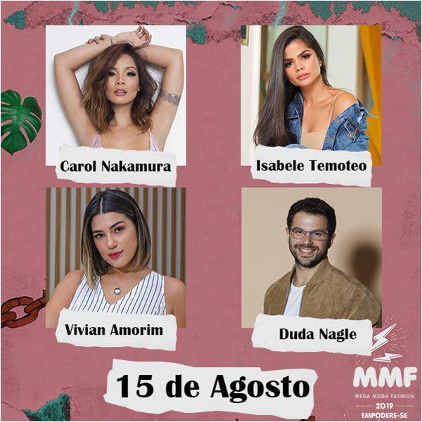 Goiânia Mega Moda Fashion 2019