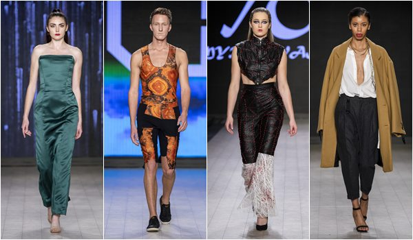 VFW - Vancouver Fashion Week SS