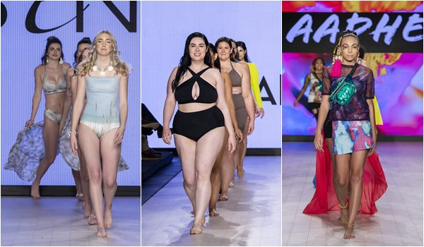 Vancouver Fashion Week SS 20