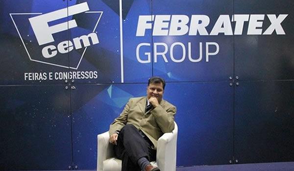 Febratex 2021 : Feira Brasileira para a Indústria Têxtil