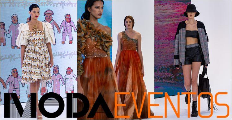 Desfile de Moda - DFB Digifest - Dragão Fashion Brasil