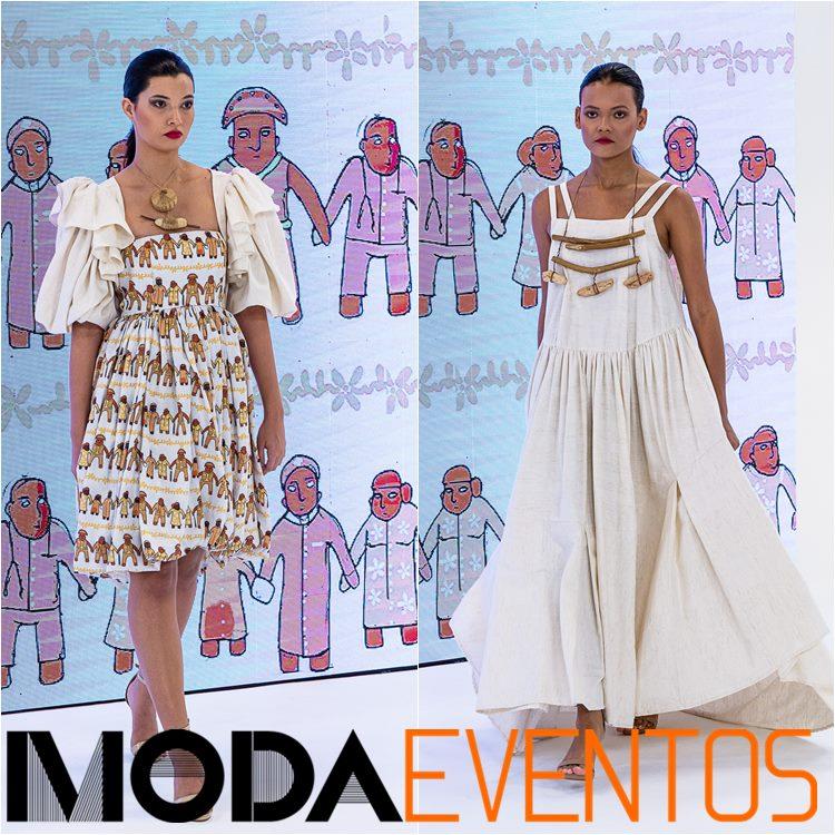 Lindebergue Fernandes - DFB Digifest - Dragao Fashion Brasil