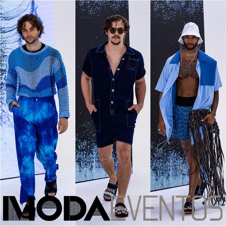 Vitor Cunha - DFB Digifest - Dragão Fashion Brasil