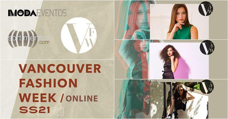 VFWSS21 - Vancouver Fashion Week