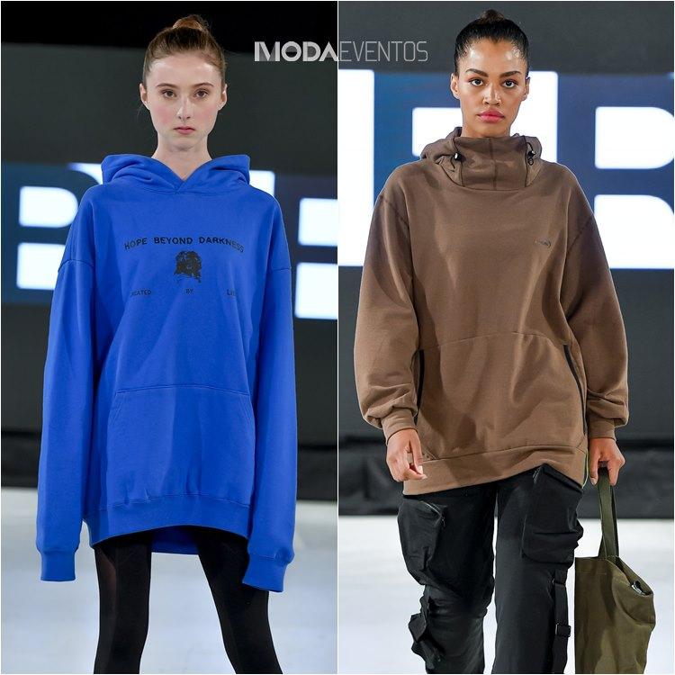 Desfile de Moda Feminina Libere VFW Vancouver Fashion Week - modaeventos.com.br